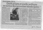 LaDépêche_131219_municipales2014_projet et politique en faveur PH_appel APF.jpg