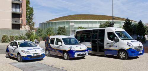 Mobibus, Veolia, Transdev, TPMR Toulouse, transport adapté, grève, maltraitance