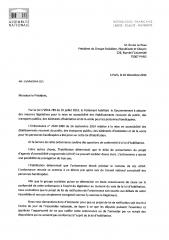 Sirugue, Lemorton, Pinville, Carillon-Couvreur, accessibilité