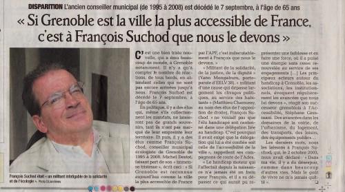 DauphinéLibéré_130910_décès F Suchod_conseiller municipal Grenoble_accessibilité_10sept13.jpg