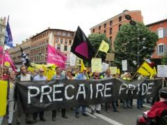 Precaire pride, NPNS